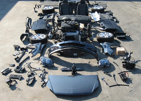 Get Your Used Car Parts At A Nice Online Discount